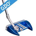 ブレインストームゴルフ Brainstorm Golf ツアーポインテッド ハッピーパター シャフト:オリジナル パター