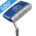 ブレインストームゴルフ Brainstorm Golf ツアーミッド ハッピーパター シャフト:オリジナル パター