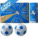 キャロウェイゴルフ CHROME TOUR クロムツアーTRUVIS ボール ボール