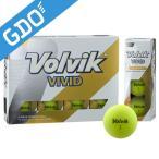 ボルビック Volvik VIVID ボール ボール