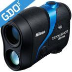 ニコン NIKON レーザー距離計 COOLSHOT 80i VR 距離測定器