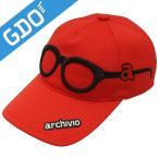 アルチビオ ARCHIVIO キャップ A650319 レディス 帽子