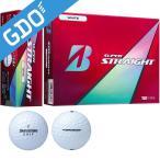 ブリヂストン SUPER STRAIGHT スーパーストレート ボール