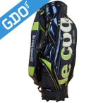 ショッピングキャディバッグ ルコックゴルフ Le coq sportif GOLF キャディバッグ XQQ1248GD キャディバッグ