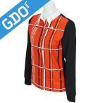 アルチビオ ARCHIVIO 長袖ポロシャツ A619810 レディス 長袖シャツ・ポロシャツ