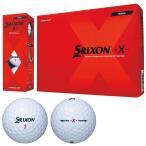 ダンロップ SRIXON スリクソン X ボール ボール