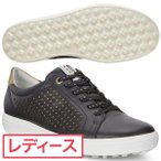 エコー  ゴルフシューズ GOLF CASUAL HYBRID Perf BLACK EU 35 22 cm  2.5E