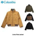 コロンビア Columbia ロマビスタスタンドネックジャケット メンズ ジャケット アウター 上着 アウトドア PM3754 国内正規品