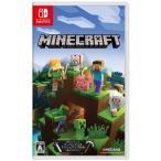 【送料無料・即日出荷】Nintendo Switch Minecraft マインクラフト マイクラ 050836