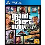 【送料無料・即日出荷】(封入特典付)  PS4 Grand Theft Auto V (グランド・セフト・オートV) 廉価版   090334