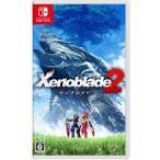 【送料無料・取寄せ商品(当日〜)】 Nintendo Switch Xenoblade2 通常版 ゼノブレイド2  050751