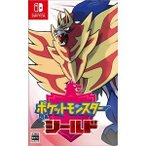 【送料無料・即日出荷】(特典付)Nintendo Switch ポケットモンスター シールド ポケモン 050165