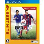 【送料無料・即日出荷】PSvita EA BEST HITS FIFA15  080901