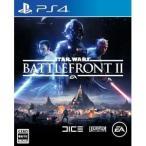【送料無料・即日出荷】(初回封入特典付)PS4 Star Wars バトルフロント II スターウォーズSWBF2 090839