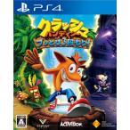【送料無料・即日出荷】PS4 クラッシュ・バンディクー ブッとび3段もり!  090753