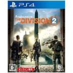 ディビジョン2 PS4 PLJM16305