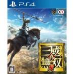 真 三國無双8 - PS4