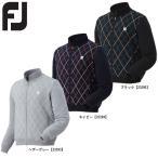 【送料無料】 FOOTJOY フットジョイ フルジップセーター FJ-F15-O53