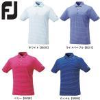 半額以下【送料無料 メール便】  FOOTJOY フットジョイ ダブルニットシャツ FJ-S16-S57
