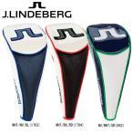 【送料無料】【新品 即納】 J.LINDEBERG ジェイリンドバーグ ドライバー用 ヘッドカバー JL-404