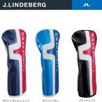 【送料無料】【2016年モデル】 J.LINDEBERG ジェイリンドバーグ ファウェイウッド用 ヘッドカバー JL-413F