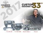 【送料無料】【日本正規品】【保証書付き】【2017年数量限定モデル】SCOTTY CAMERON スコッティ キャメロン CAMERON & CROWN CUSTOM DESIGNED AT 33