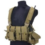 FLYYE Tactical LBT 1961A Band CB