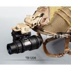 (サマーセール)FMA PVS-18 ナイトビジョン ダミー  NEWバージョン
