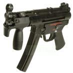 (特価)VFC MP5K ガスブローバック (HK ライセンス forUMAREX)