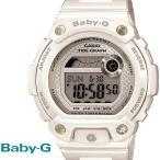CASIO BABY-G カシオ ベビーG G−ライド 腕時計 うでどけい レディース LADIE'S ホワイト 白 BLX-100-7