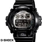 CASIO DW-6900NB-1 G-SHOCK ジーショック メンズ 腕時計 ブラック 黒