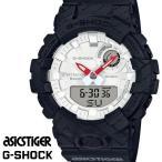 ショッピングShock CASIO G-SHOCK ジーショック メンズ 腕時計 asics tiger アシックスタイガー コラボ 限定 GBA-800AT-1A