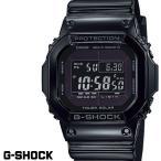 ショッピングG-SHOCK G-SHOCK 電波ソーラー メンズ 腕時計 GW-M5610BB-1 ORIGIN グロッシー・ブラックシリーズ ジーショック gshock gショック