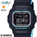 ショッピングShock G-SHOCK ジーショック CASIO 電波ソーラー メンズ 腕時計 GW-M5610PC-1 Neon accent color ネオンアクセントカラー