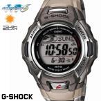 CASIO G-SHOCK ジーショック 電波ソーラー シルバー デジタル ブランド  メンズ 腕時計 MTG-M900DA-8 G−SHOCK