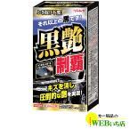 リンレイ 黒艶制覇 ブラック&ダークメタリック W-13