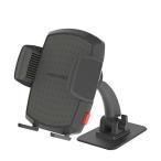 ホットカーシート 12V専用ヒーター内臓ダブルクッション・ブラック