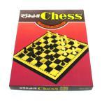 チェス セット マグネット  折り畳み式  チェス盤 19x19x1.5cm   新品
