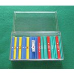 新品●麻雀 カラー点棒セット