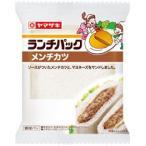 ヤマザキ製パン ランチパック メンチカツ ×1袋