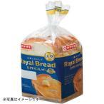 ヤマザキ製パン ロイヤルブレッド 山型 3枚入り ×1袋 食パン
