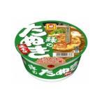 東水 緑のたぬき天そば 東日本中京 ×1ケース 12個入り