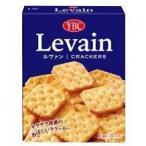 ヤマザキビスケット Levain ルヴァン ルヴァンS ×1ケース 5箱入り クラッカー ルバン