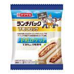 ヤマザキ製パン ランチパック 下町ロケット ×2袋
