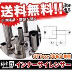 ■柿本改 インナーサイレンサー マフラー 排気系パーツ カキモトレーシング KAKIMOTO 【GT box 06&S 専用】