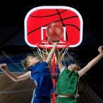 ミニバスケットボールボード バスケットゴール ミニバスケット 室内屋外兼用 空気ポンプ付き子供 玩具 おもちゃ