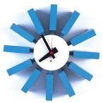 【保証付き】 ジョージ・ネルソン ブロック クロック kaw-cw06  /デザイナーズ/家具/ジェネリック/リプロダクト/時計/壁掛け/置き/目覚まし/Clock/デジタル/