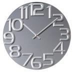 ジョージ・ネルソン ミラー ウォールクロック pa-gn412gy  /デザイナーズ/家具/ジェネリック/リプロダクト/時計/壁掛け/置き/目覚まし/Clock/デジタル/アナ