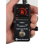 Sonic Research ST-300 Mini Stompbox Strobe Tuner