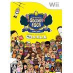 ザ ワールド オブ ゴールデン エッグス ノリノリリズム系 - Wii